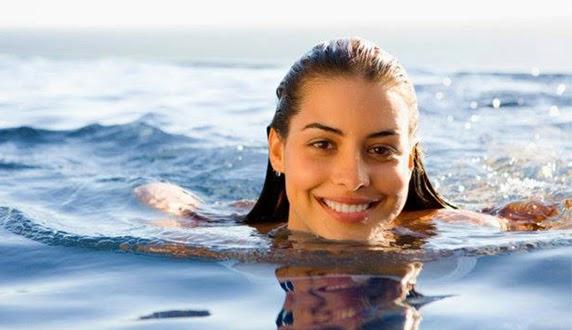 Apa Manfaat Berenang