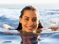 Apa Manfaat Berenang??