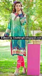 Zahra Ahmad tunic kurtis dresses