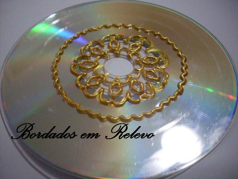 Artes De Solange Ribeiro: Pap Da Mandala Com Cd