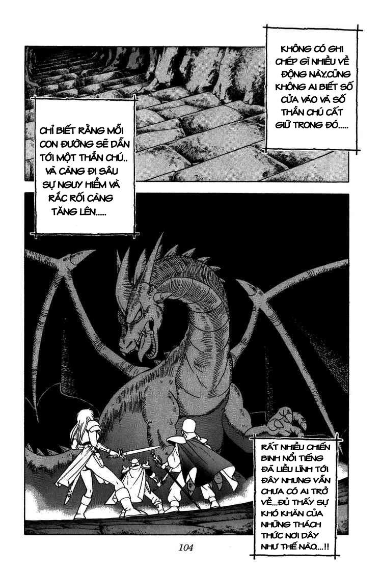 Dấu ấn rồng thiêng chap 222 trang 2