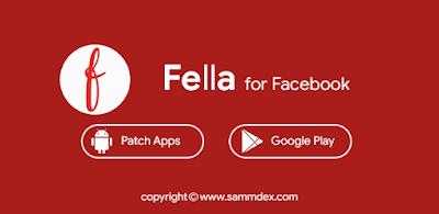 Fella for Facebook