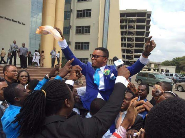 Captain Smart In Trouble As Bishops Obinim Accepts Challenge To Appear In His Dream