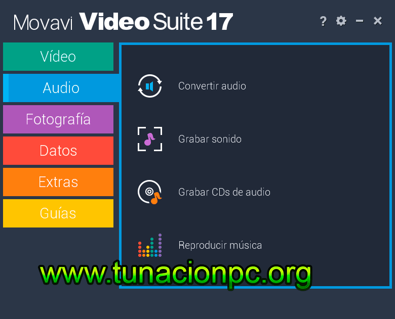 Movavi Video Suite Final Gratis