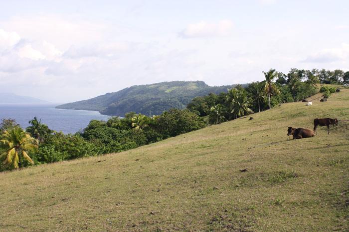 Limasawa Island of Southern Leyte