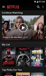 Netflix Apk App