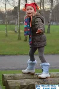 Care of children - Children first aid on bone breakdown or injury
