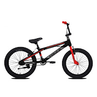 20 pacific hotshot xcr60 rotor bmx sepeda