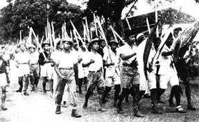 Perlawanan Rakyat Aceh Melawan Portugis dan VOC