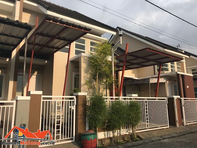 Rumah dijual di Malang dekat kampus