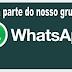 Faça parte do nosso grupo no WhatsApp