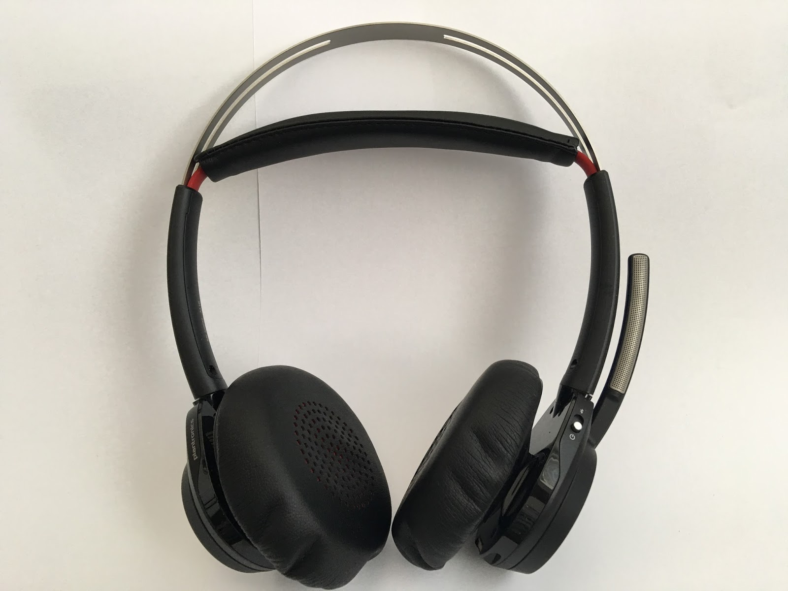Randy S Lync Skype Teams And Uc Blog Product Review Plantronics Voyager Focus Uc