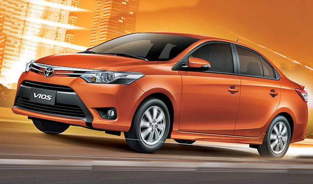 2019 Toyota Vios Philippines Specs And Price