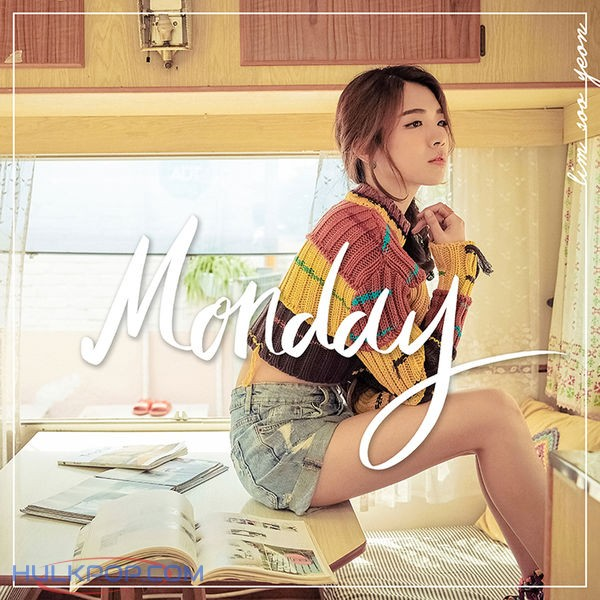 LIM SOO YEON – Monday – Single (ITUNES MATCH AAC M4A)