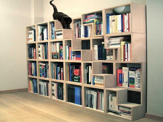 Feline-Friendly Modular Bookcase Design Feline-Friendly Modular Bookcase Design Feline Friendly 2BModular 2BBookcase 2BDesign 2B5