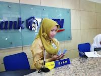 Lowongan Kerja PT. Bank Tabungan Negara (Bank BTN)