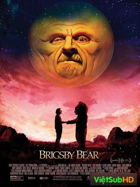 Gấu Brigsby