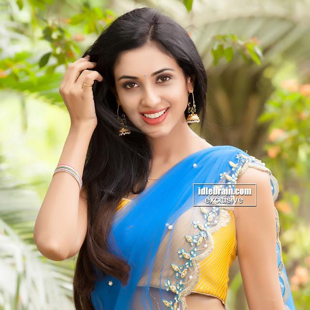 Prriya Singh
