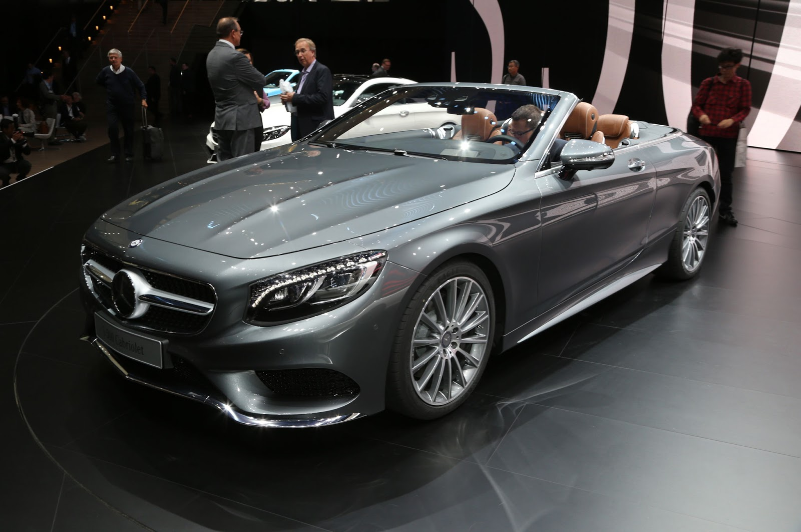 canada autocar 2016 mercedes benz s 500 cabriolet specs. Black Bedroom Furniture Sets. Home Design Ideas
