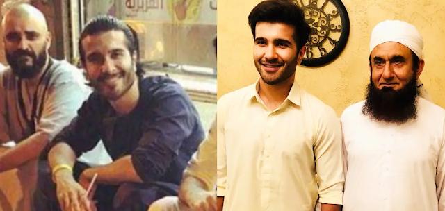Feroze Khan, Humaima Malick, Hamza Ali Abbasi : on the same path