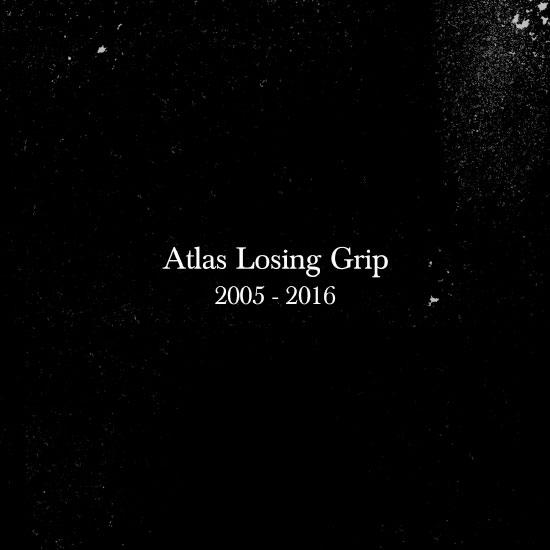 Atlas Losing Grip call it quits