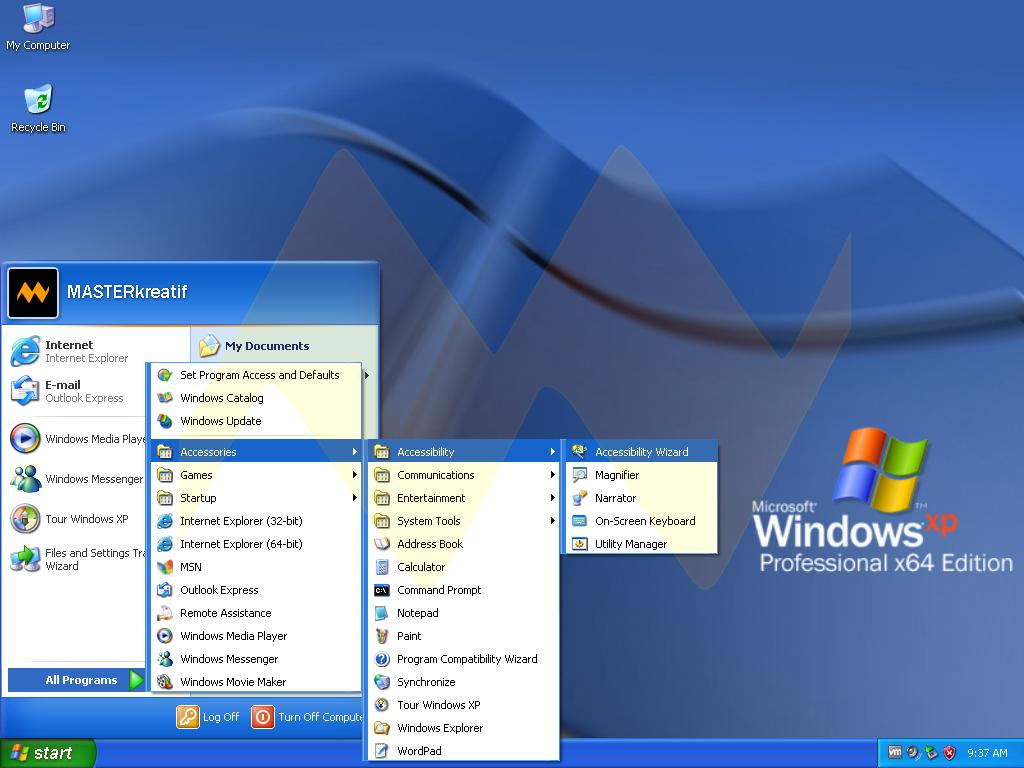 Windows XP ISO Windows XP SP2 Windows XP SP3 64 bit 32 bit Download