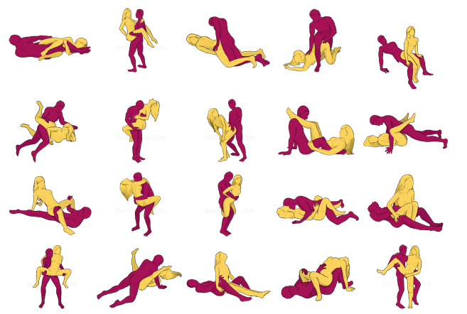 Deep sex peneration positions pic