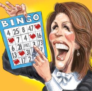 Sejarah Game Bingo