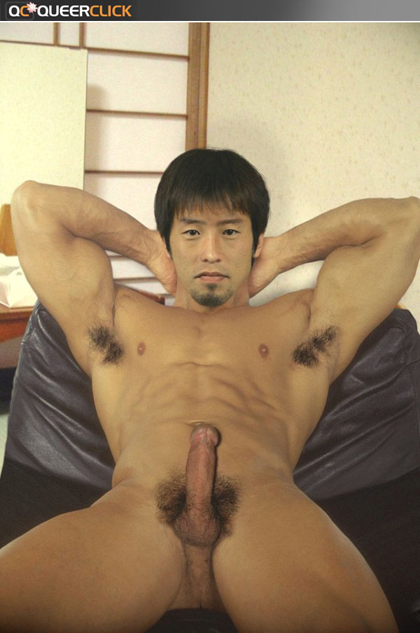 Japanese Male Actor Nudes-6398