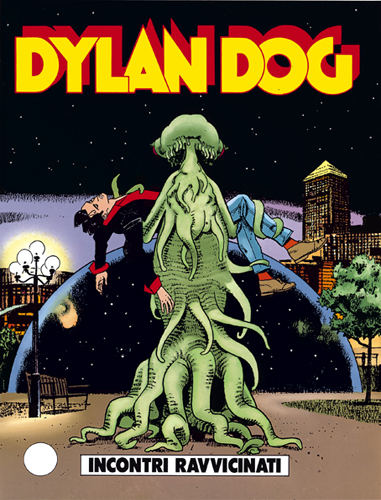 Dylan Dog (1986) 112 Page 1