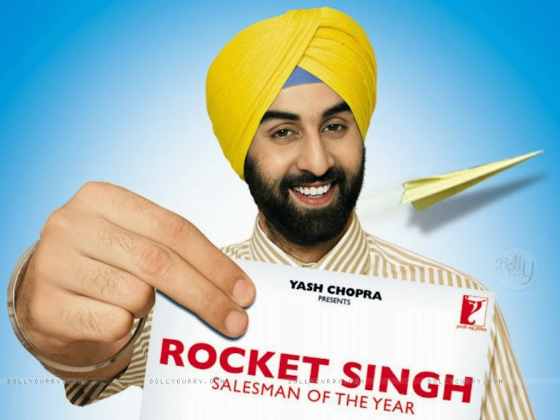 Image result for rocket singh salesman of the year