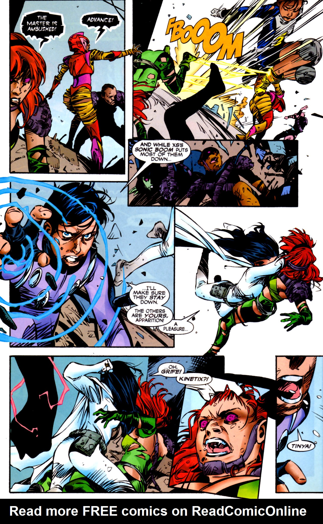 Legion of Super-Heroes (1989) 123 Page 20