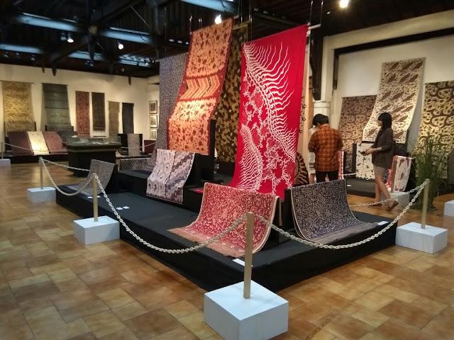 Batik Pesisir, #BatikIndonesia antara Tradisi dan Inovasi