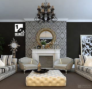 Best Living Room Designs - Beautiful Living Room Decor