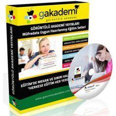 Pratik LYS Mantık Eğitim Seti 7 DVD + Rehberlik DVD Seti