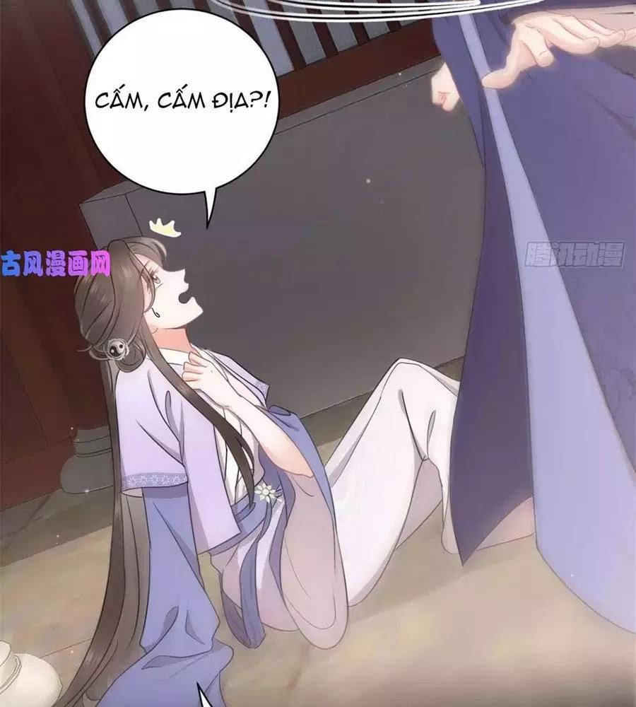 Vương Phi Thông Linh Chapter 3 - Trang 6