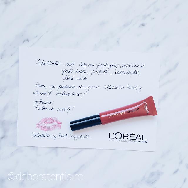 lip paint loreal deboratentis.ro