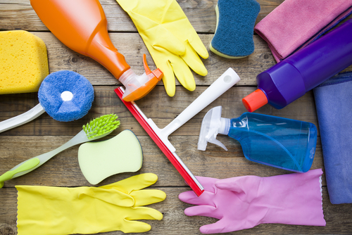 Bsolute Cleaning Bsolute Spring Cleaning Tips On《生活小学堂