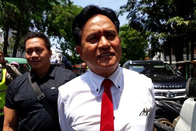 Yusril: Jadi Kuasa Hukum Jokowi Bukan Putusan Ideologi, Tapi Masyarakat Terlalu Reaktif