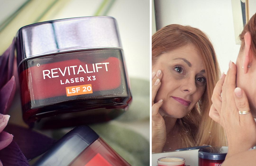 Erfahrung mit den L'Oréal Revitalift Laser X3 Peel Pads mit Glykolsäure