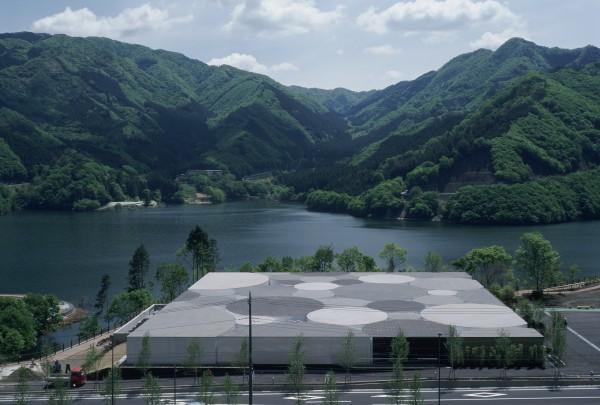 建築家が作った、日本のステキな美術館6選 富弘美術館