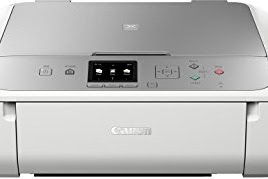 Canon Pixma MG5753 Driver Download Mac, Windows, Linux