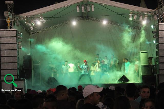 Fernando e Cia - Festa de São Sebastião