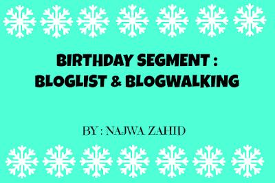 birthday segment