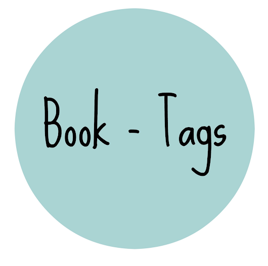 Book Tag #34: Clichés