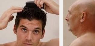 Tips Menumbuhkan Rambut Kepala Dengan Alamiah