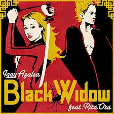 Rita Ora Black Widow Iggy Azalea Lyrics