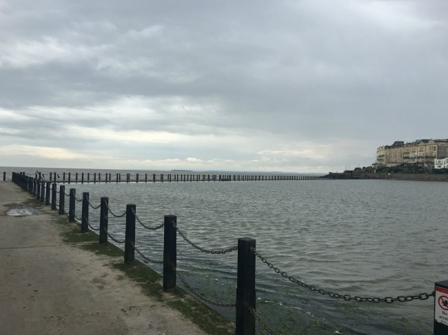 Mini-Breaks-and-Den-Building-Weston-super-mare-causeway-and-marine-lake
