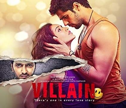 Ek villain movie mp3 ringtone download