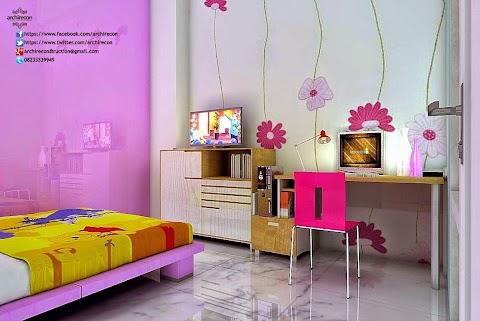 Jasa Desain Interior Rumah 082.33333.9949